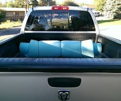 Truck Bed Tuck Bed: 7 Steps (with Pictures)
