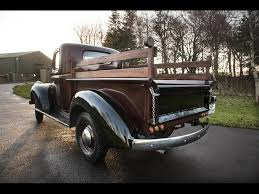 100 Truck For Sell 1946 CHEVROLET TRUCK For Sale Classic Cars Sale UK Cars And