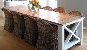 rustikale möbel aus bauholz