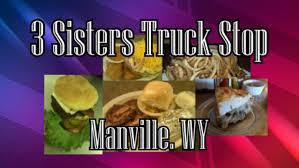 100 Three Sisters Truck Stop Links