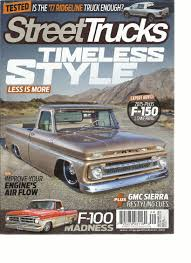 Buy STREET TRUCKS Magazine November 2000 Volume 2 No. 11 (Quadraster ... Street Trucks Magazine Brass Tacks Blazer Chassis Youtube Luke Munnell Automotive Otography 1956 Chevy Truck Front Three Door 2019 20 Top Upcoming Cars Monte Carlos More Ogbodies Pinterest Search Jesus Spring 2018 Truck Trend Janfebruary Online Magzfury 22 Mini Truckin Tailgate Lot Plus Poster News Covers January 2017 Added A New Photo Home Facebook Workin On Something Special For The Nation 20 Years