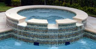 6x6 White Pool Tile by Luvtile Home Luvtile Pool Tile