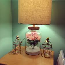 Salt Water Lamp Hoax by Fillable Lamp From Target Filled With Sand U0026 Fake Flowers For