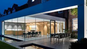 100 Glass Extention Real Homes On Twitter Modern Stylish Glass Extension Ideas For A
