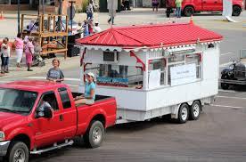 100 Breakfast Truck Claridge House Bed And Opens Again Wagenersccom