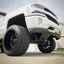 Lifted Chevy Trucks Fresh 2016 Silverado 7