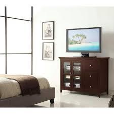 Ameriwood Media Dresser 37 Inch by Ameriwood Carson Espresso Storage Entertainment Center 1797096com