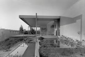 100 Richard Neutra House A Question On Conditions To Preserve A Home The
