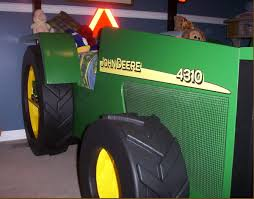 John Deere Toddler Bedding by 15 John Deere Toddler Bedroom Decor The Quot Did You Take