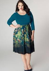 Casual Dresses For Plus Size Women