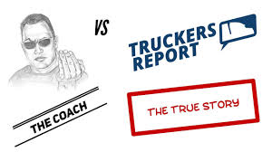 The Truckers Report Vs The Truckers Coach® The Story Behind The Feud ... Trucking Truckinglife Cdl Email San Diego Omnium Cassara V Dac Services 276 F3d 1210 10th Cir 2002 Summary Free Dac Report For Truck Drivers Best Image Kusaboshicom Driver Killed In Accident After 4 Days Missing Trucker Stumbles Out Of Wilderness Wanted Wnepcom Saving Your Michigan Cdl After A Drunk Driving Charge Cluding Transportation Spotlight 2014 Consumer Reports What Should You Do If New Hire Failed Drug Test At The Last Job 70 Best Insight Images On Pinterest Tractor And Good Bad Trucking Company Dac Report Qxtifnu
