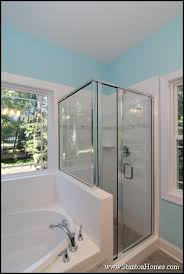 Paint Color For Bathroom by Best Blue Paint Colors For Bathrooms Raleigh Custom Builders