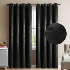Eclipse Thermapanel Room Darkening Curtain by Ellery Homestyles Sundown Blackout Curtain Panels Pair
