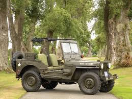 1950 Willys M38 Jeep Truck Trucks Military Retro Wallpaper ...