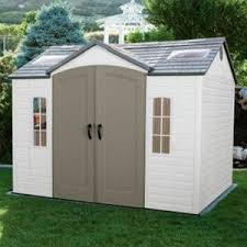 Lifetime 15x8 Shed Uk by Cheap Plastic Sheds Plastic Garden Storage Buy Sheds Direct