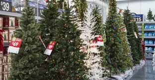 Real Christmas Tree Prices Walmart