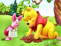 Winnie The Pooh Quotes Pooh by Winnie The Pooh Disney Wallpaper With Quotes With Id 5910