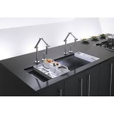 Franke Undermount Sink Clips by Home Accessories Captivating Franke Sinks For Modern Kitchen