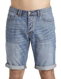 Bench Stockists by Bench Gloves For Sale Bench Tevenleven Regular Short Pants Blue
