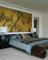 Unique Japanese Bedroom Decor Intended For