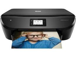 HP ENVY 6255 All In One Photo Printer K7G18AB1H