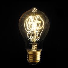 original led vintage light bulbs all about home design led