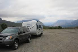 Travel Trailer Towing Success - Honda Pilot - Honda Pilot Forums