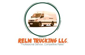 100 Bb Trucking Michaela Steward Logo Design