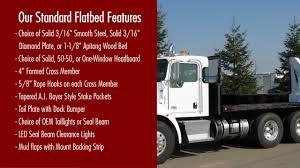 100 Built For Trucks Custom Flatbed In Fresno CA YouTube