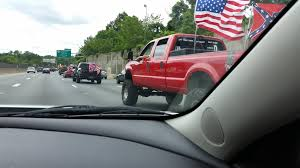 Someone Should Explain This To Me. There Were About A Dozen Trucks ... Michigan School Says Trucks With Confederate Flags Were Potentially Flag Group Charged With Terroristic Threats Nbc News Shut After Flagbearing Truck Gatherings Fox Photos Clay High Schooler Told To Take Down From A Guy His And The West Salem Students Force Frdomofspeech Shdown Display Of Flags Fly At Hurricane High Education Some Americans Still Despite Discnuation The Rebel Flag Isnt About Its Identity Peach Pundit Raw Video Rally Birthday Partygoers Clashing 100 Blankets Given By Gunfire Heard Near Proconfederate In Ocala Wftv