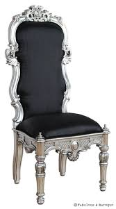 Noblesse Chair - Silver Leaf   9 Baroque   Rococo Furniture, Modern ... High Back Black Chair Home Design Ideas Silk Cushions Vimercati Classic Fniture Absolom Roche In Leatherette Birthday Ideas 2019 Amazoncom Robert Smith Church Collection Tree Of Life Exquisite Handcarved Mahogany Louis Xvi Baroque French Reproduction Az Fniture Terminology To Know When Buying At Auction The Eighteenth Century Seat Essay Arturo Pani Fanciful Wing Tussah For Sale 1stdibs This Breathtaking High Back Chair Is Ornately Carved And Finished Aveiro Display Cabinet Oak Glass Madecom New Armchair Leather Waterrepellent Fabric Dauphine Silver Fabulous Touch Modern