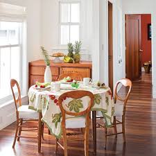 What To Do With Empty Dining Room Corners