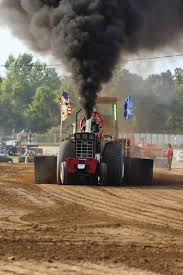 100 Truck And Tractor Pull Schedule Its Always Something At The OSTPA Tractor Pull Crawford County Now