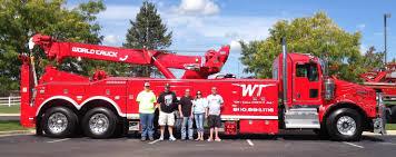 100 Tow Truck Columbus Ohio Inne I Bilen Ing Company Columbus Ohio