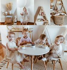 I Invited My Closest Girlfriends Also Known As Soul Sisters Alona Yana And Oksana Their Dolls Annika Elsa Vienna Baby Ace To Chloes