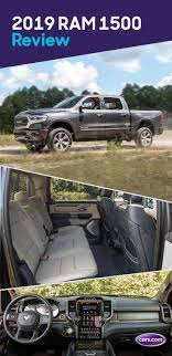 100 New Truck Reviews Equipped With Perhaps The Nicest Interior Of Any American Vehicle