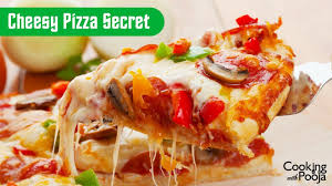 Dominos Style Pizza Recipe In Hindi