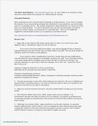 Leapforce Resume Example New Fresh Customer Service Description For Great Examples
