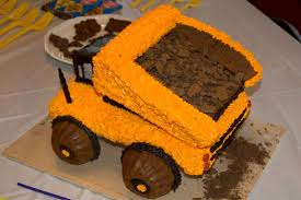 Living Frugally Without Being Called A Cheapskate: Dump Truck Cake ... Top That Little Dump Trucks First Birthday Cake Cooper Hotwater Spongecake And Birthdays Virgie Hats Kt Designs Series Cstruction Part Three Party Have My Eat It Too Pinterest 2nd Rock Party Mommyhood Tales Truck Recipe Taste Of Home Cakecentralcom Ideas Easy Dumptruck Whats Cooking On Planet Byn Chuck The Masterpieces Art Dumptruck Birthday Cake Dump Truck Braxton Pink