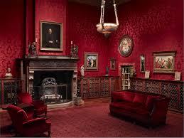 100 Victorian Interior Designs Gothic Interior Design DECOOR