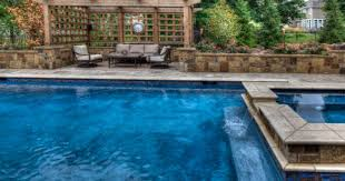 100 Backyard By Design Residential Spas Pool By Kansas City