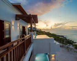 100 Beach House Architecture Modern Clean Lines Blend With Classic Caribbean