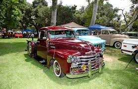 100 Brothers Classic Trucks 2015 Show Shine Lowrider