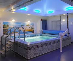 Indoor Swimming Pool For Homes