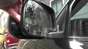 How To Replace The Side Mirror Glass On A 2003 Suburban - YouTube 2009 Ford F150 Driver Side Mirror Replacement 28 Images Buy 1990 Nissan Truck Rear Driver Side View Mirror Black Napa West Coast 7804 16 The Complete Replacement Cost Guide Nos Ford Outer Mirror Replacement Glass Transit Mk1 Mk2 D Truck Chevy Silverado Other Makesmodels Precut Custom Solutions Burco Inc Mirrors Luxury Heavy Duty Rh Dvids Images Soldier Cleans On Her M915a3 Truck Image 1 Heated Head Aw Direct Ford Car Perfect Convex Safety Stock Photos