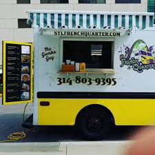 We're Coming At You With A New Look.... - STL French Quarter Food ... Stlblt Is St Louis Newest Food Truck Specializing In Blts As Good Bread Friday Stl Norris Park Home Facebook The Southnerstl Trucks Roaming Hunger Amid Food Trucks And Bulldozers Residents Say Goodbye To Crestwood Seoul Taco 24 Photos 71 Reviews Korean Saint 25 Best Brazil Express Food Truck Yemanja Brasil Picture Gallery Savor Southwest All About Association Kidskunstinfo Bombay Junkies