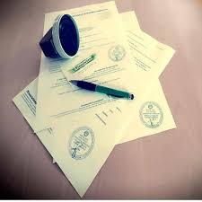 PASSPORT VISA Tenant Lieu Embassy Of The Democratic Republic