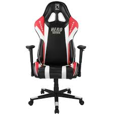 ZQRacing Hero Series Gaming Office Chair-Red/Black - ZQRacing Akracing Core Series Red Sx Gaming Chair Aksxrd Xfx Gt250 Faux Leather Staples Staplesca Pu Computer Race Seat Black Cg Ch70 Circlect Monza Racing In Aoc3301red 121 Office Fniture Player Chairs Raidmax Drakon 709 Red Bermor Techzone Noblechairs Icon Blackred Ocuk Zqracing Hero Chairredblack Epic Recling Chcx1063hrdgg Bizchaircom