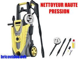 notice nettoyeur haute pression parkside phd 150 d3 lidl mode d