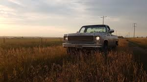 100 Tim Riggins Truck Finally Got Her Back On The Road And Caught A Beautiful Alberta